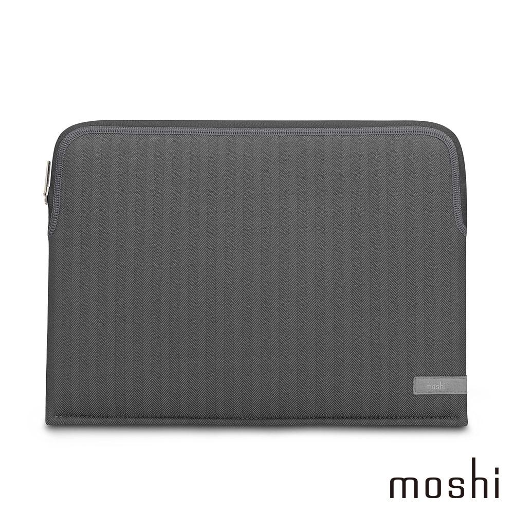 Moshi Pluma for MacBook Pro/Air 13 輕薄防震筆電內袋