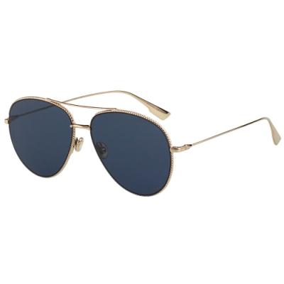 Dior 太陽眼鏡(金色)SOCIETY3-J5G