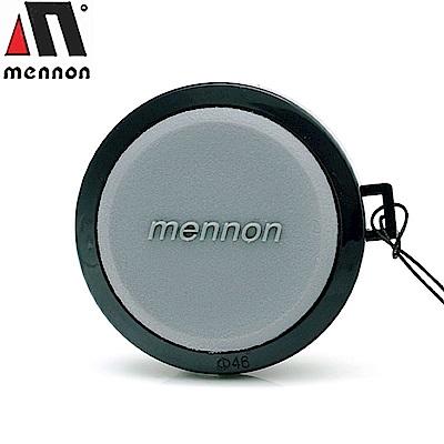 美儂Mennon 18灰色白平衡蓋46mm鏡頭蓋灰色GBLCΦ46白平衡鏡頭蓋white balance cap