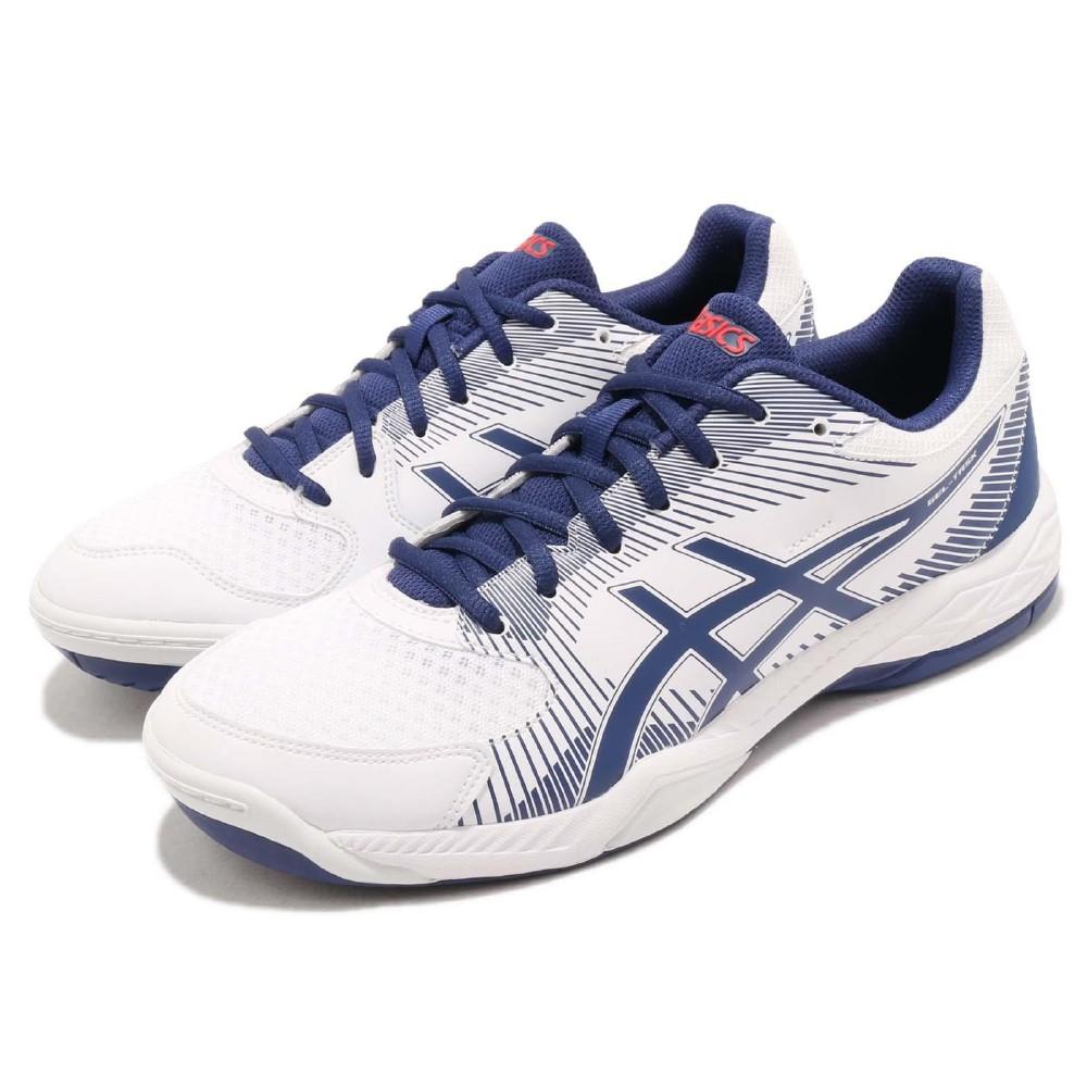 Asics 排羽球鞋 Gel-Task 男鞋