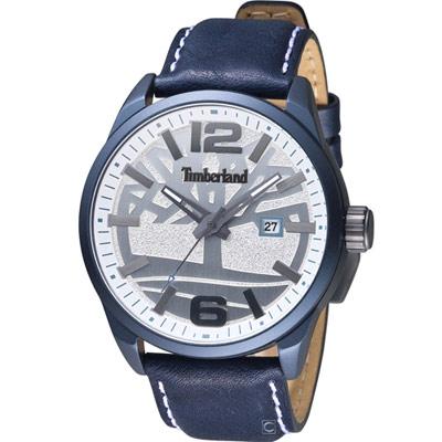 Timberlan 叢林冒險時尚腕錶(TBL.15029JLBL/01)46mm