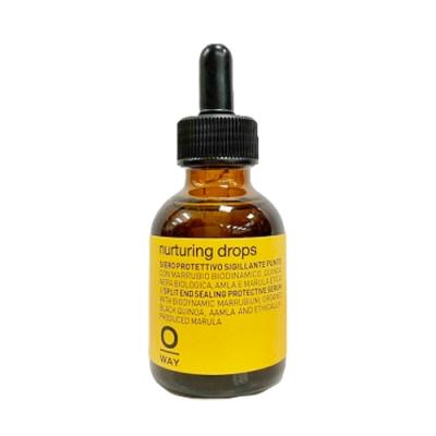 Oway 髮尾修護露(黃金油) 50ml