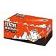 邦尼熊滑雪版盒裝面紙100抽50入/箱 product thumbnail 2
