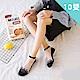 LNY 日韓透氣水晶玻璃絲刺繡襪(超值10雙-隨機) product thumbnail 1