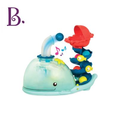 美國【B.Toys】威利發球