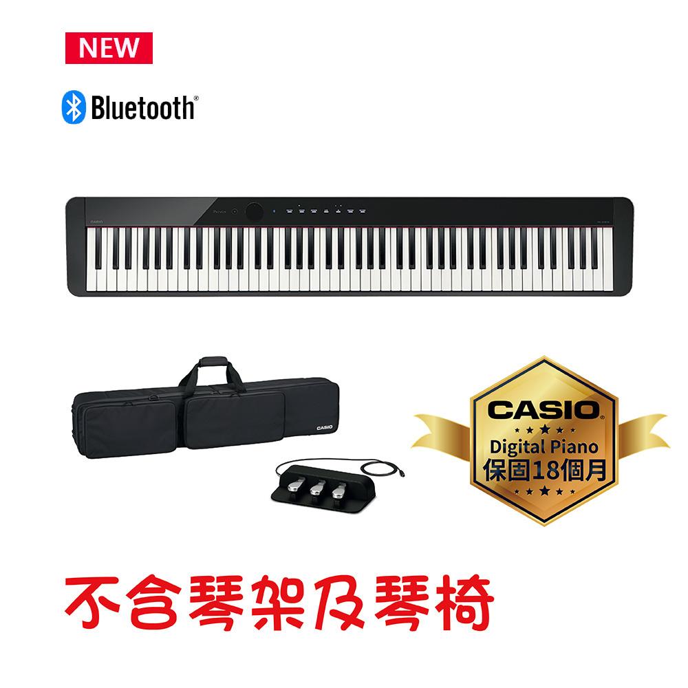CASIO卡西歐原廠Privia數位鋼琴PX-S1000