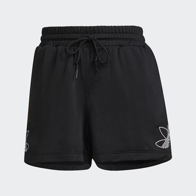 adidas PRIDE 運動短褲 女 H20227