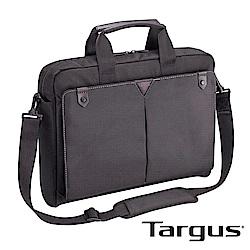 Targus Classic+ 經典電腦側背包(14.1吋適用)