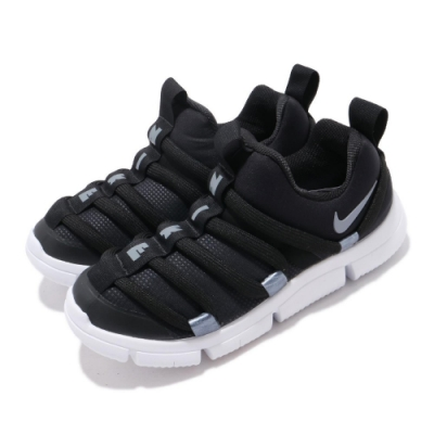 Nike 慢跑鞋 Novice EP 襪套 運動 童鞋