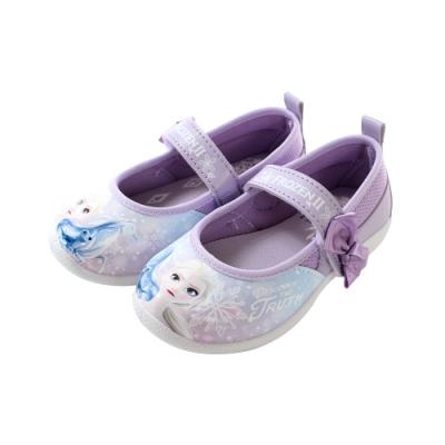 魔法Baby  女童鞋 台灣製冰雪奇緣授權正版公主鞋 娃娃鞋 sa14627