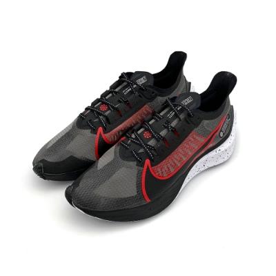 NIKE ZOOM GRAVITY 男 慢跑鞋 黑(BQ3202005)