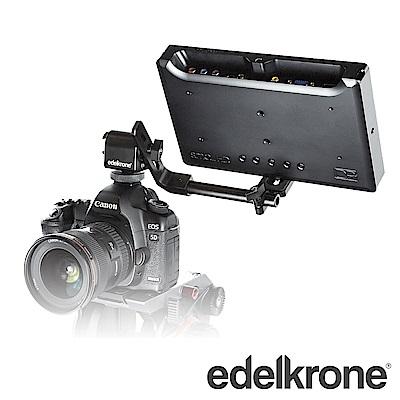 Edelkrone Monitor EVF Holder 外接螢幕麥克風支架ED80071