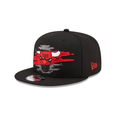 New Era 9FIFTY 950 NBA TEAR 棒球帽 公牛隊