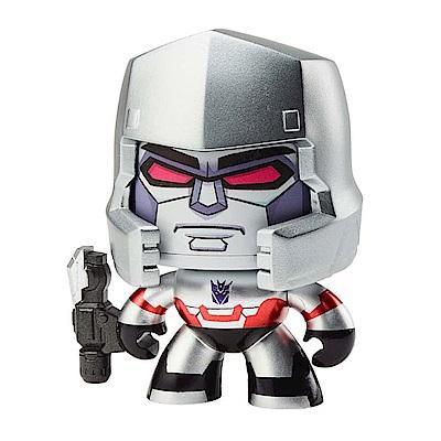【孩之寶Hasbro】變形金剛 酷頭玩偶 密卡登
