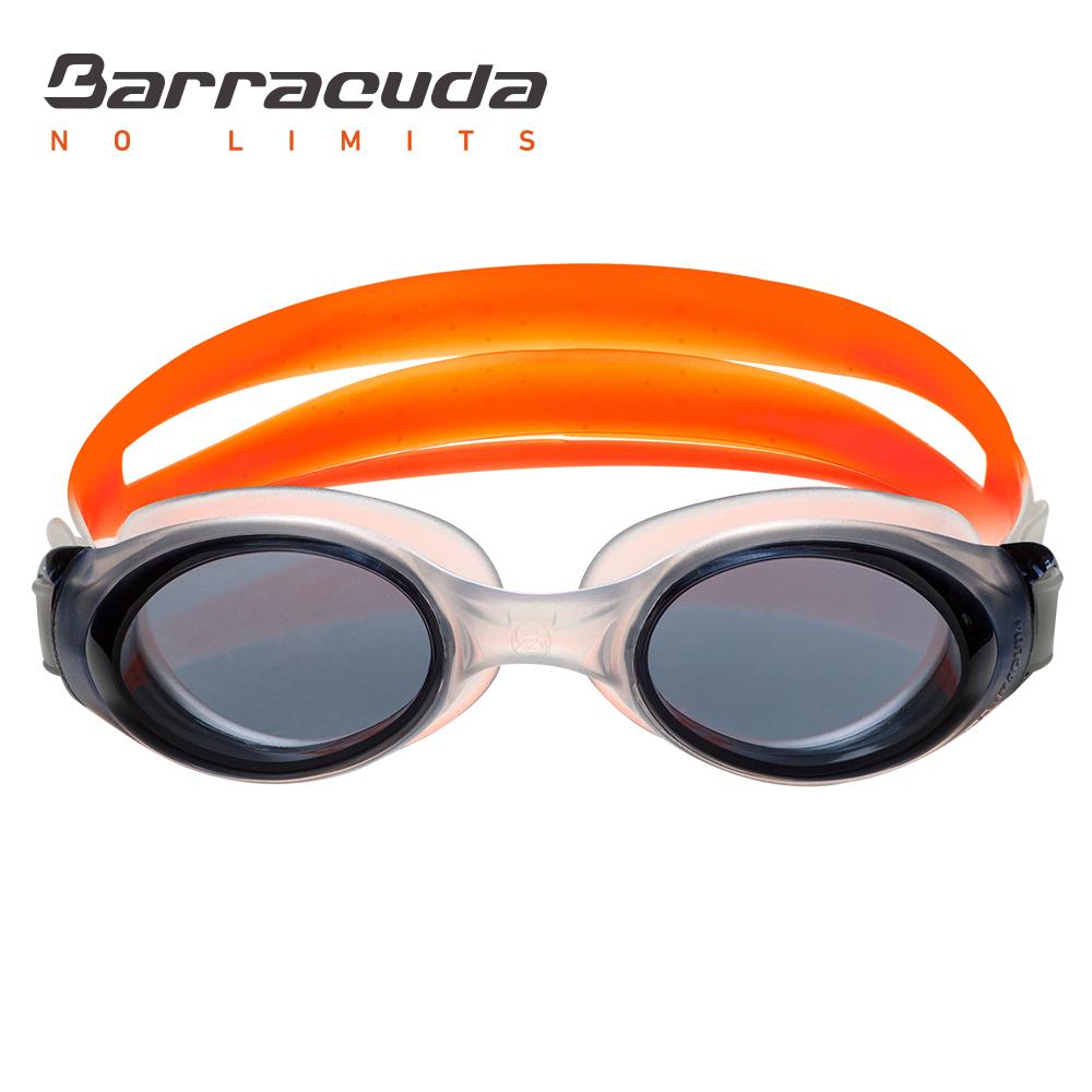 巴洛酷達 青少年抗UV防霧泳鏡 Barracuda SUBMERGE JR #12955