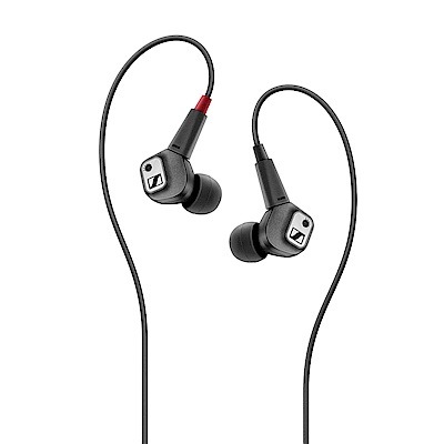 Sennheiser IE 80 S 旗艦級監聽耳道式耳機