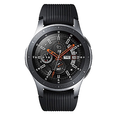 SAMSUNG Galaxy Watch 46mm 智慧手錶 藍牙版