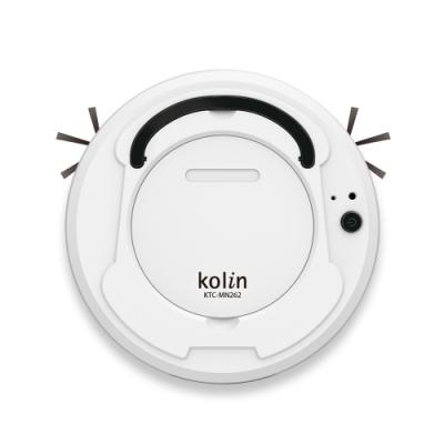 歌林智能自動機器人掃地機(USB充電)KTC-MN262
