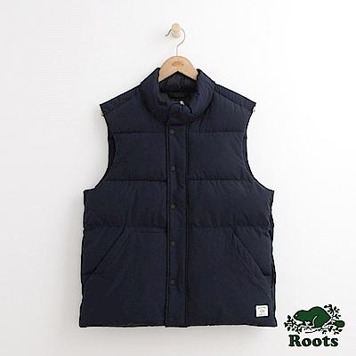 Roots 男裝-庫特尼背心-灰色
