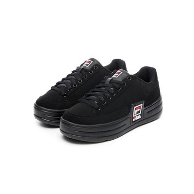 FILA FUNKY TENNIS 1998 中性運動鞋-黑 4-C609V-001