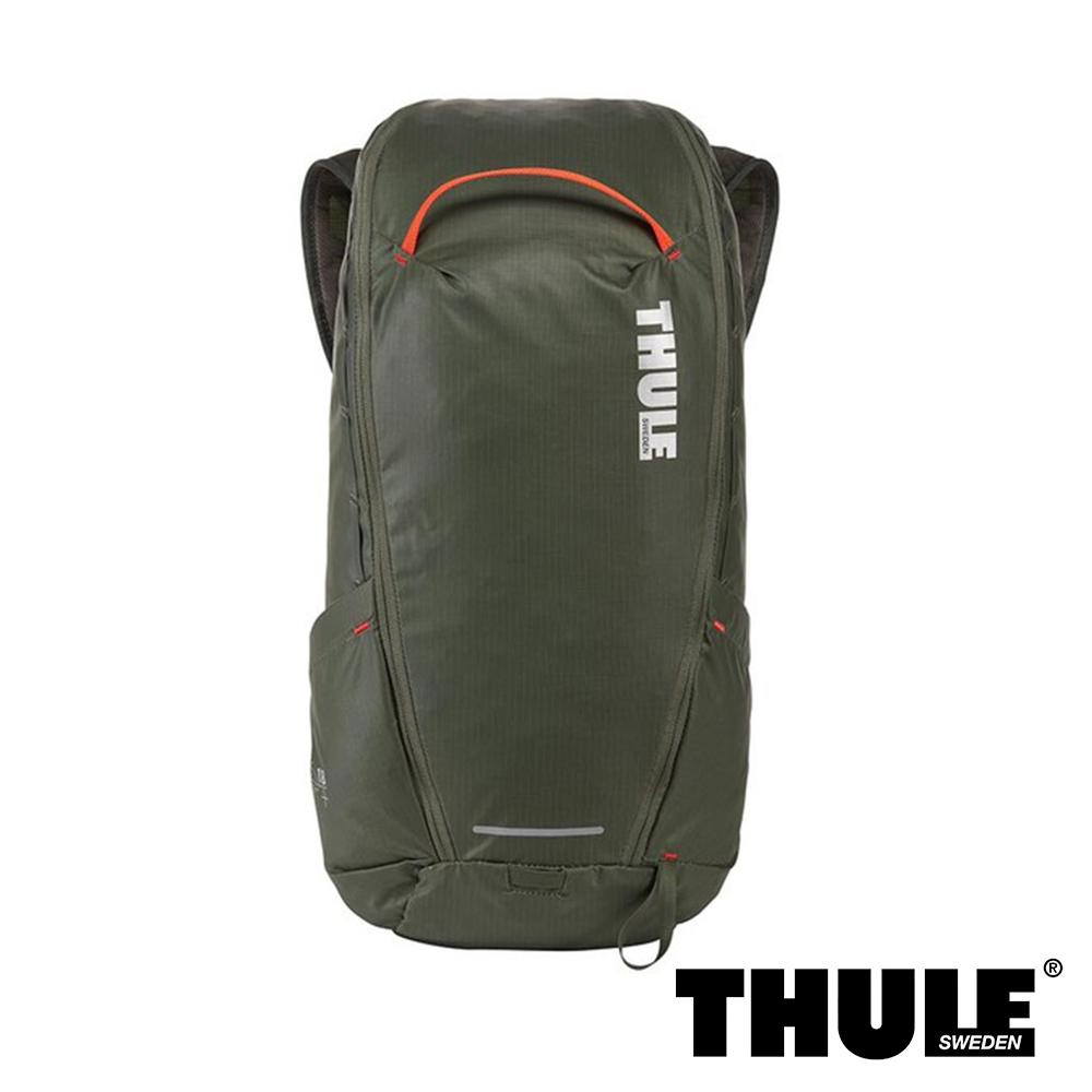 Thule Stir 18L 輕便登山包 - 深綠