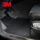 3M安美車墊 Ford Kuga (2020/06~) 三代 適用/專用車款 (黑色/三片式) product thumbnail 2
