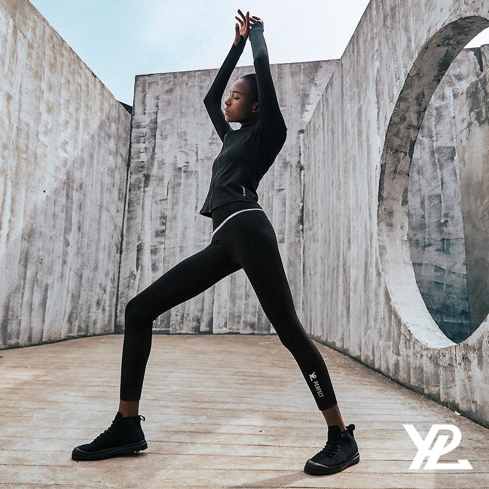 澳洲 YPL 微膠囊芭比塑型美腿褲 恆溫美型首選