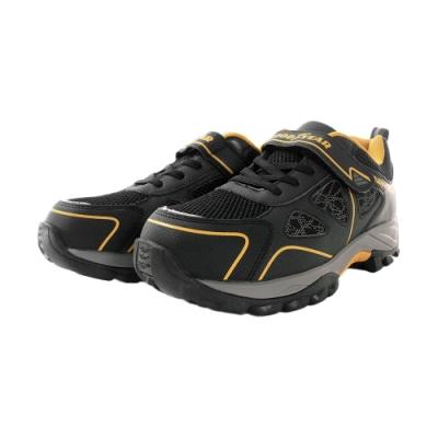 GOOD YEAR 男安全認證止滑耐磨鋼頭工作鞋 sa03940 魔法Baby