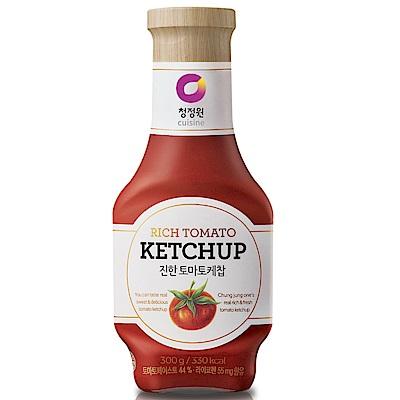 韓國清淨園 濃厚番茄醬(300g)