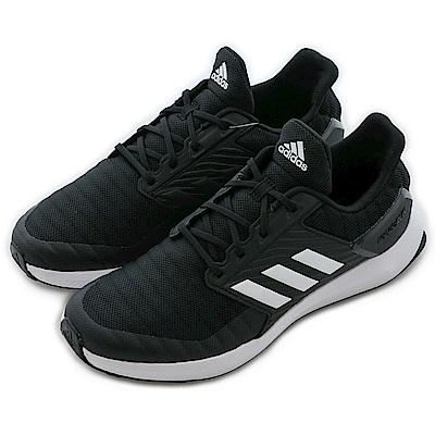Adidas 愛迪達RAPIDARUN-慢跑鞋-*女