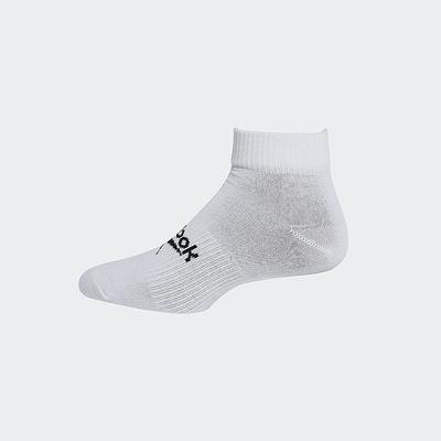 Reebok ACTIVE FOUNDATION 腳踝襪1雙入 男/女 GI0066