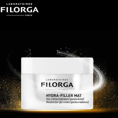 Filorga 菲洛嘉 撫紋緊緻毛孔凝乳 50ml