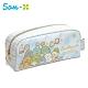 日本正版 角落生物 防潑水 筆袋 鉛筆盒 角落小夥伴 San-X 750745 product thumbnail 1