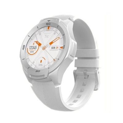 TicWatch S2 探索運動智慧手錶-白色