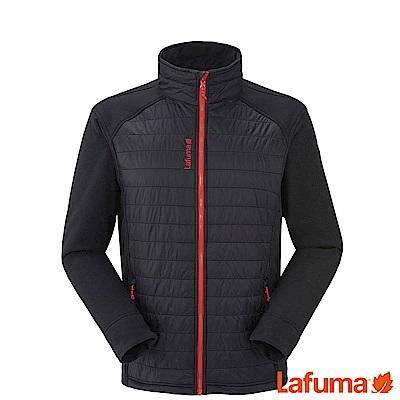 Lafuma 男 ACCESS HD 防風保暖外套 黑 LFV111720247