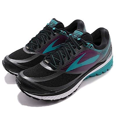 Brooks 慢跑鞋 Ghost 10 GTX 防水 運動 女鞋