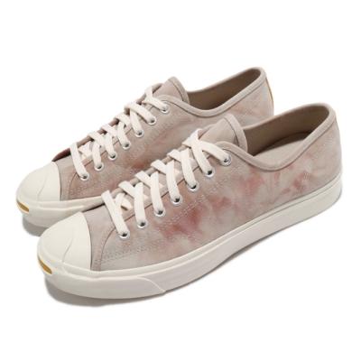 Converse 休閒鞋 Jack Purcell 穿搭 男女鞋 基本款 帆布 開口笑 情侶鞋 卡其 米白 170937C