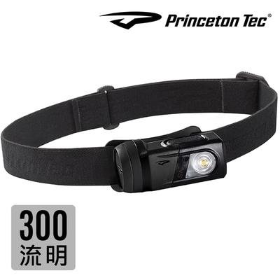 PrincetonTec SNAP RGB KIT 多用途頭燈組 SNRGB-BK (300流明)【黑色】(登山露營、頭燈、燈具、照明)