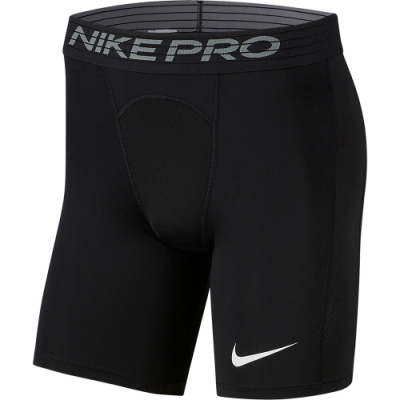 NIKE 緊身短褲 訓練 慢跑 健身 運動  男款 黑 BV5636010 AS M NP SHORT