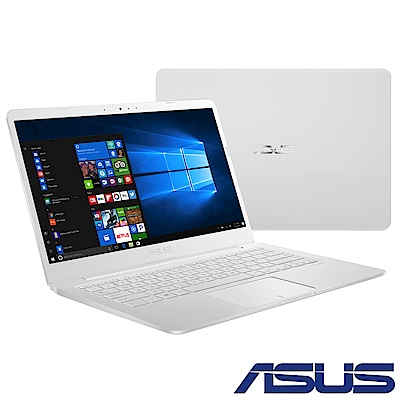 ASUS E406MA 14吋筆電 (N5000/4G/128G/Win10H(S)