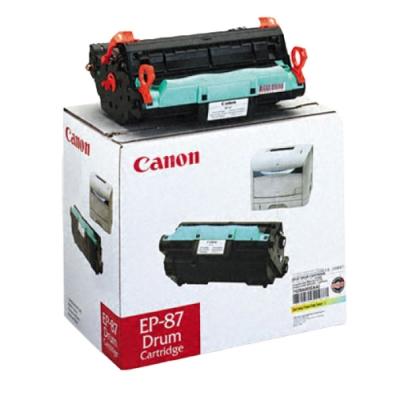 佳能 Canon EP-87 DRUM 感光滾筒 感光鼓