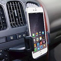 Hypersonic CD孔專用手機架 導航架 iPhone note HTC