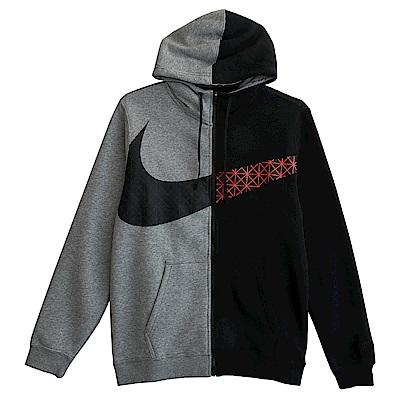 Nike 耐吉 AS CNY NSW-連帽外套-男