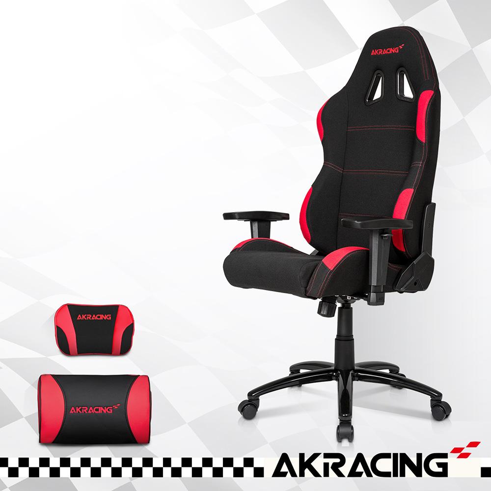 AKRACING_超跑電競椅-GT01 Speed