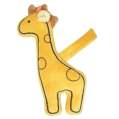 美國miYim有機棉 吊掛系列-啾啾長頸鹿