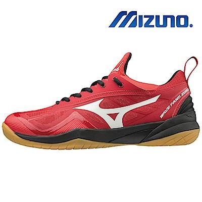 MIZUNO WAVE FANG ZERO 男女 羽球鞋 71GA199062
