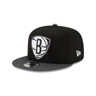 New Era 9FIFTY 950 NBA 2021 DRAFT 棒球帽 籃網隊