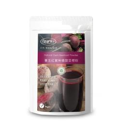 樸優樂活 養生紅寶無糖甜菜根粉(350g/包)x1件組