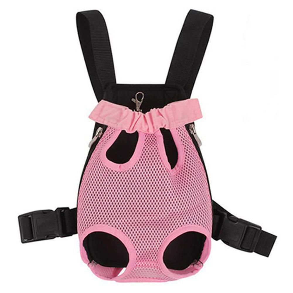 寵物貴族 日系設計師款雙肩寵物背包(寵物外出旅行必備)