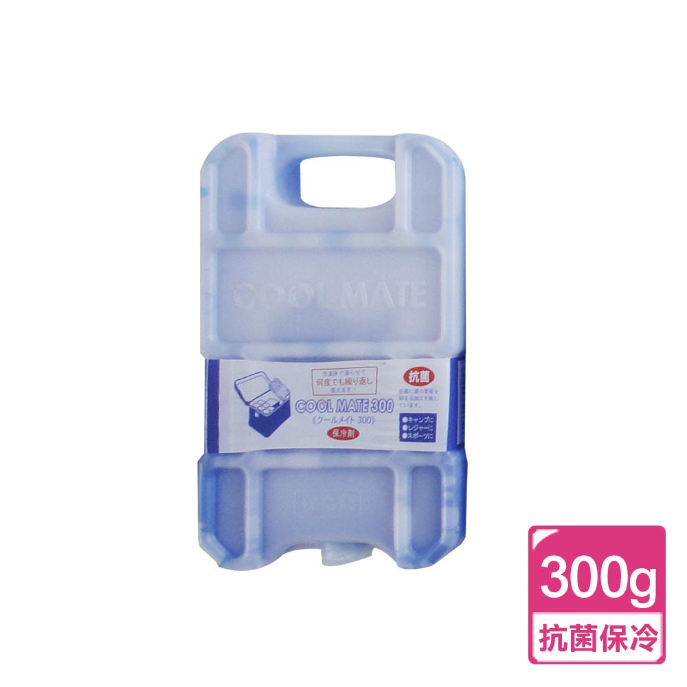 日燃COOL MATE 抗菌保冷冰磚 / 保冷劑 / 冷媒 300g【可重複使用】